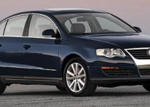2006 Volkswagen Passat Review