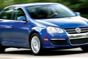 2009 Volkswagen Jetta TDI Owners Manual and Concept