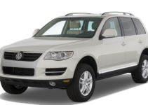 2009 Volkswagen Touareg Owners Manual and Concept