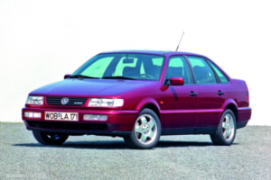 1993 Volkswagen Passat Owners Manual and Concept