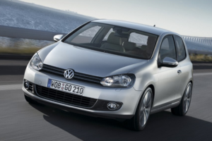 2009 Volkswagen Golf Owners Manual and Concept
