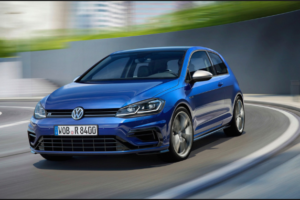 2018 Volkswagen Golf R Owners Manual and Concept
