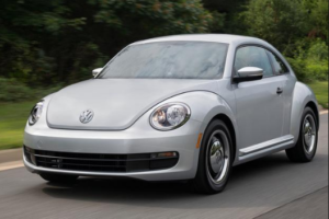 2015 Volkswagen Beetle Coupe Owners Manual