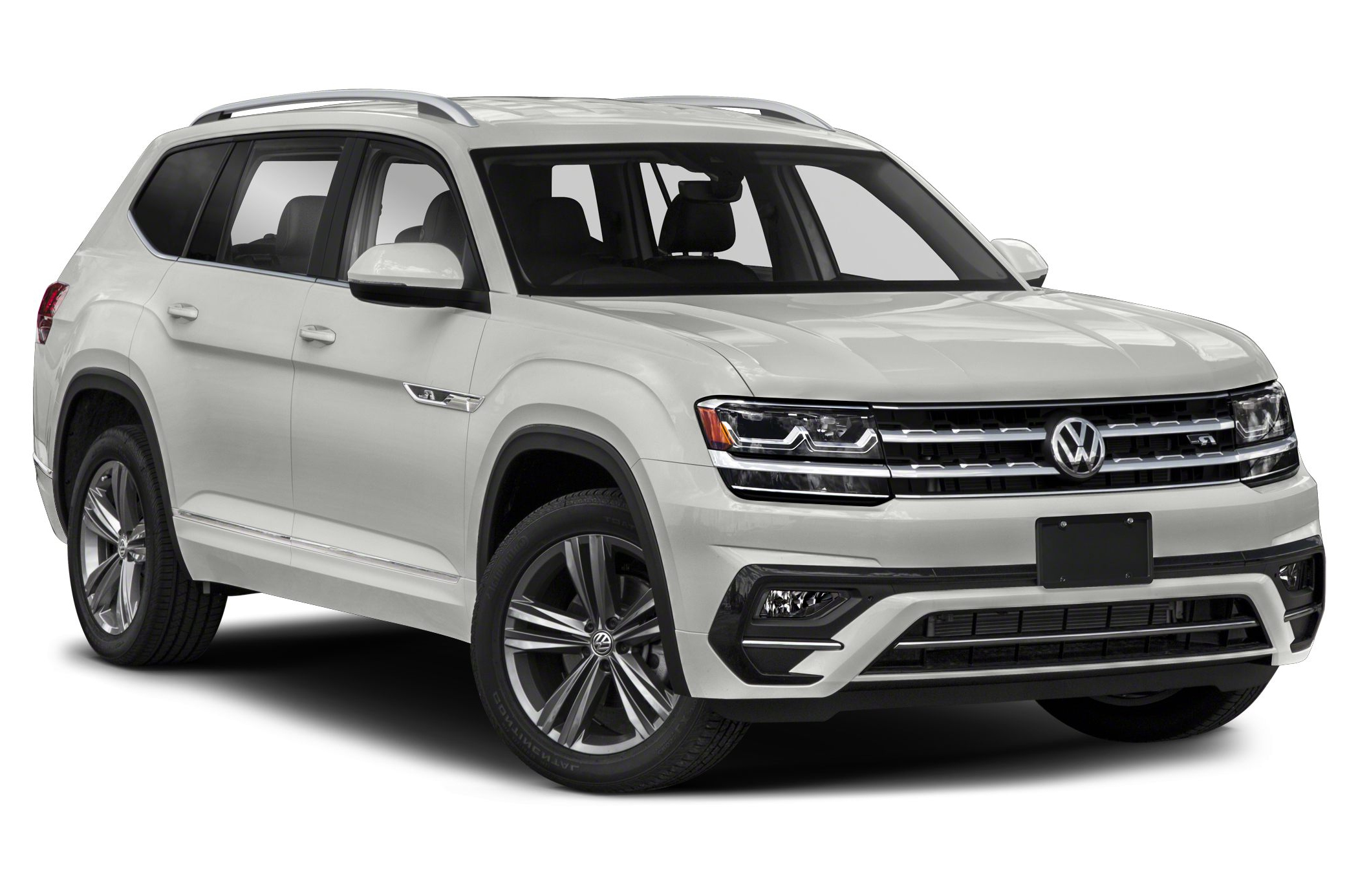 2020 Volkswagen Atlas 3.6L V6 Sel R-Line 4Dr All-Wheel Drive 4Motion  Pricing And Options