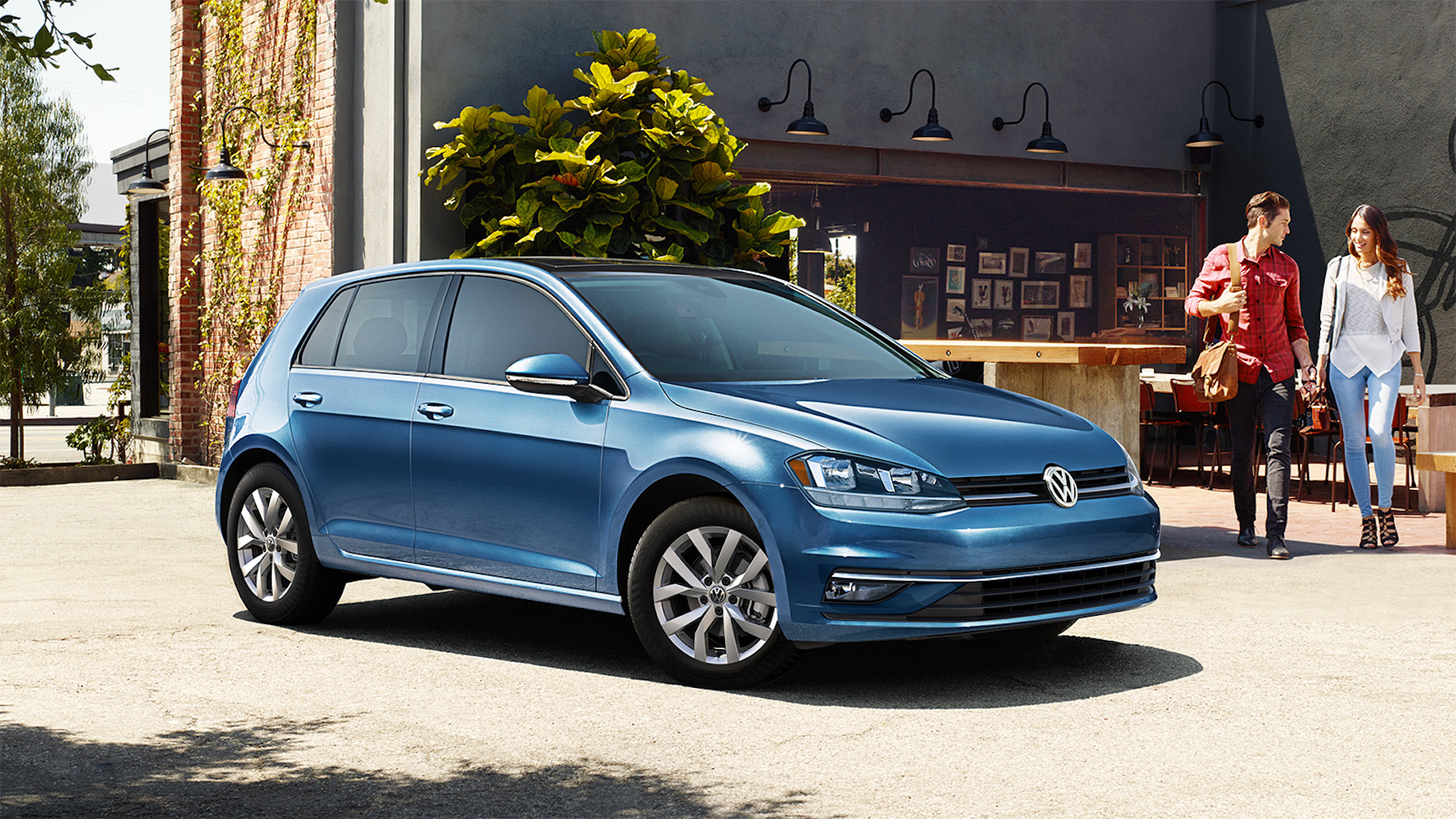 2020 Volkswagen Golf (Vw) Review, Ratings, Specs, Prices