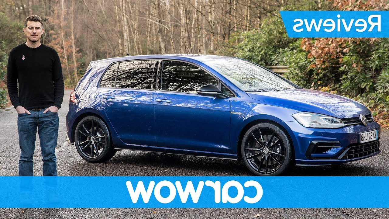 2020 Vw Golf R Price, Specs And Release Date | Carwow