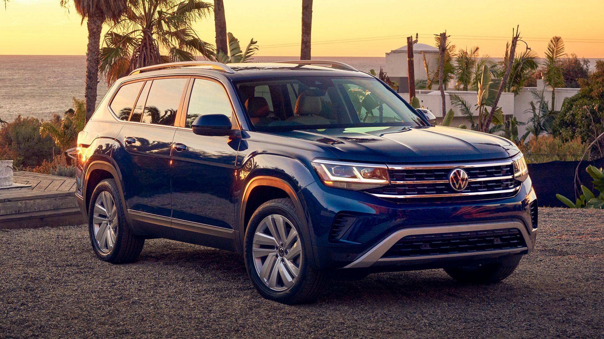 2021 Volkswagen Atlas First Look: Expanded Awd Availability