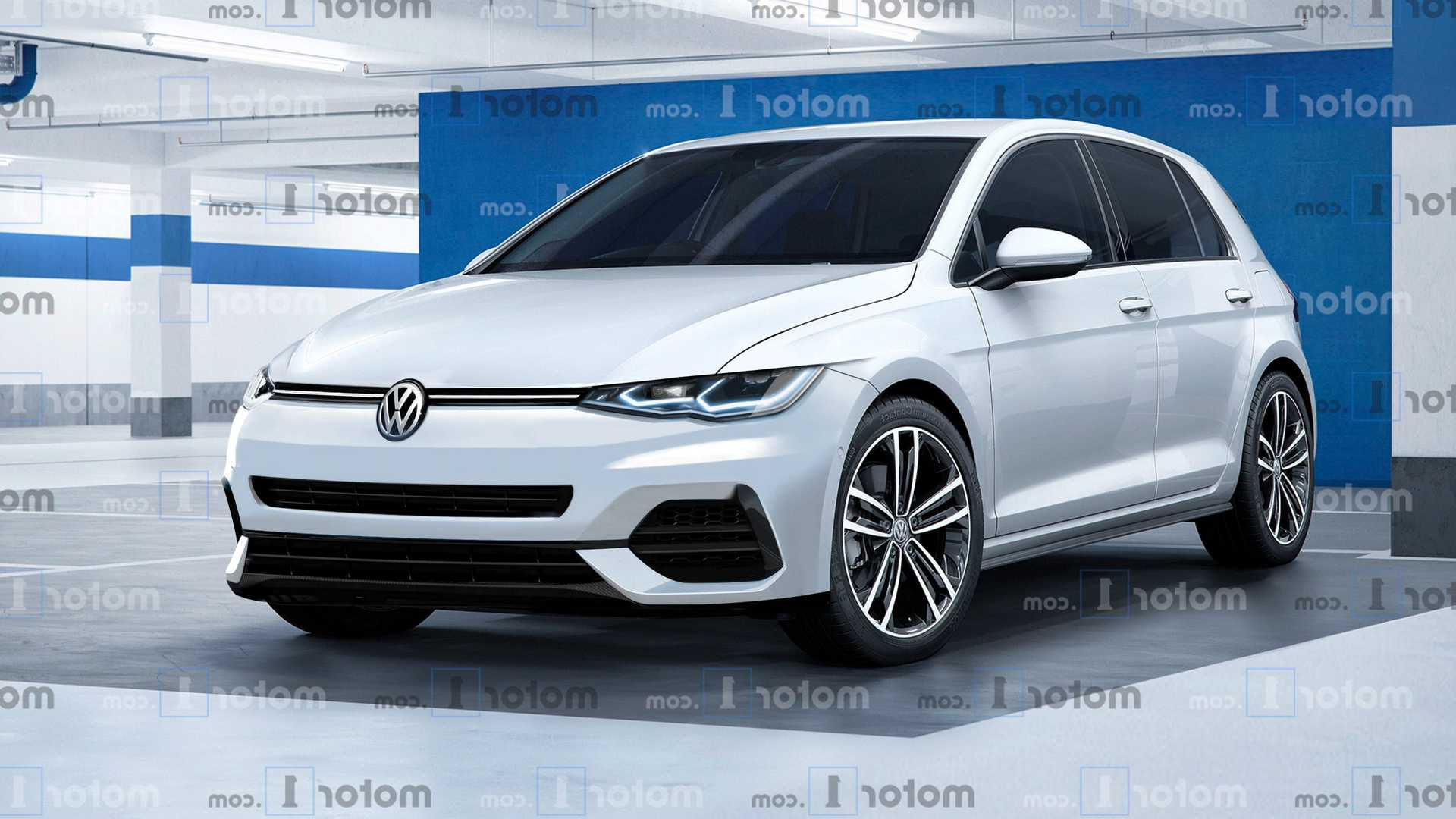2021 Volkswagen Passat Alltrack Specification Option | Sedan