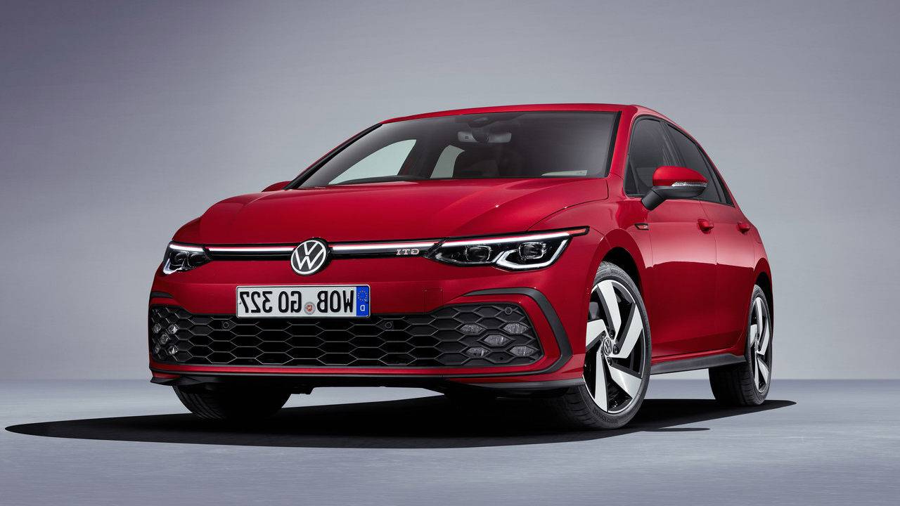 The 2021 Vw Golf Gti Has Good News And Bad For Hot-Hatch