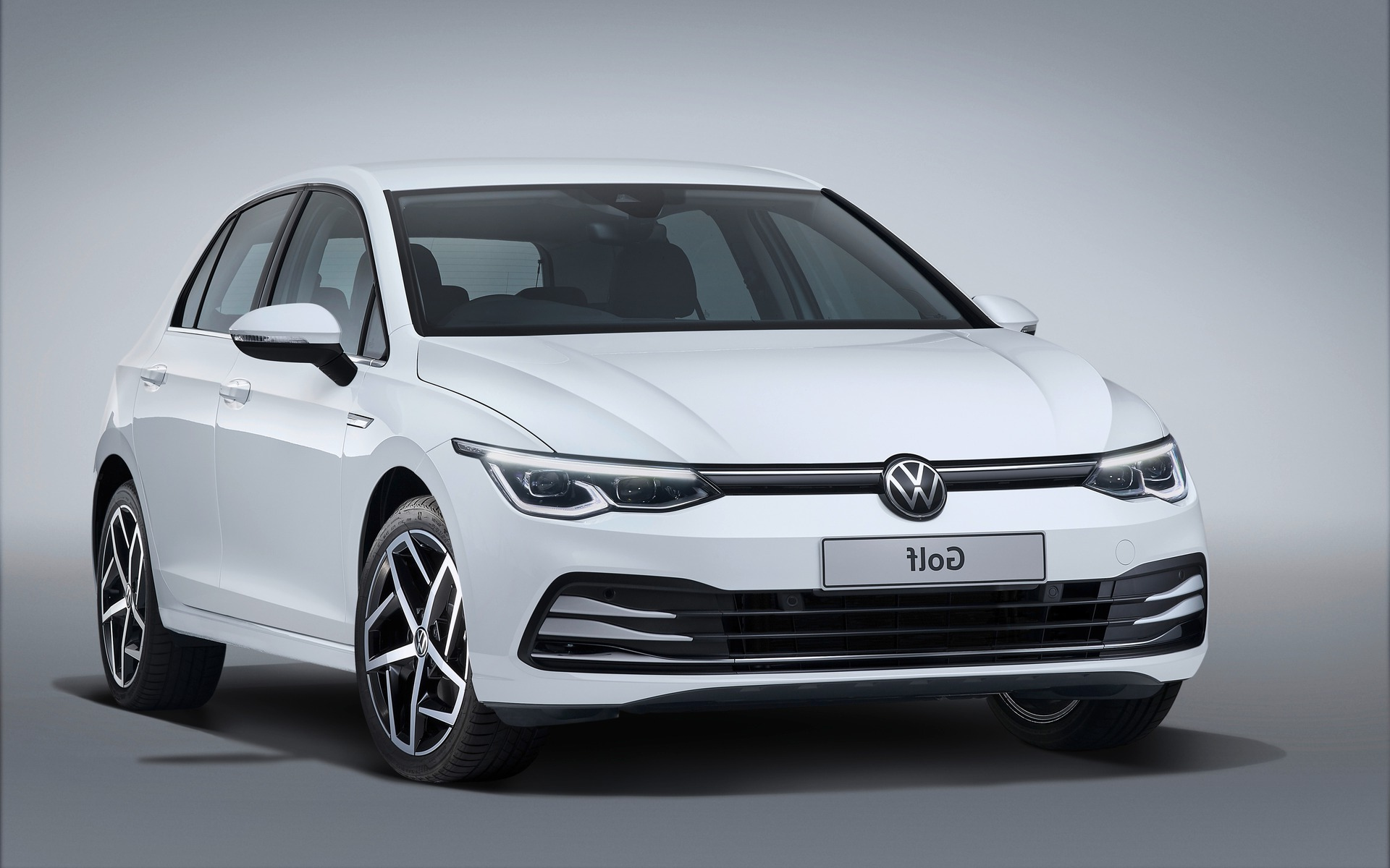 The New Volkswagen Golf's Canadian Launch Is Still (Very