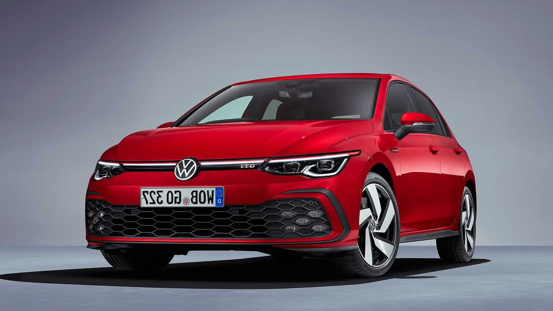 Volkswagen Golf Gti 2021 2.0T In Uae: New Car Prices, Specs