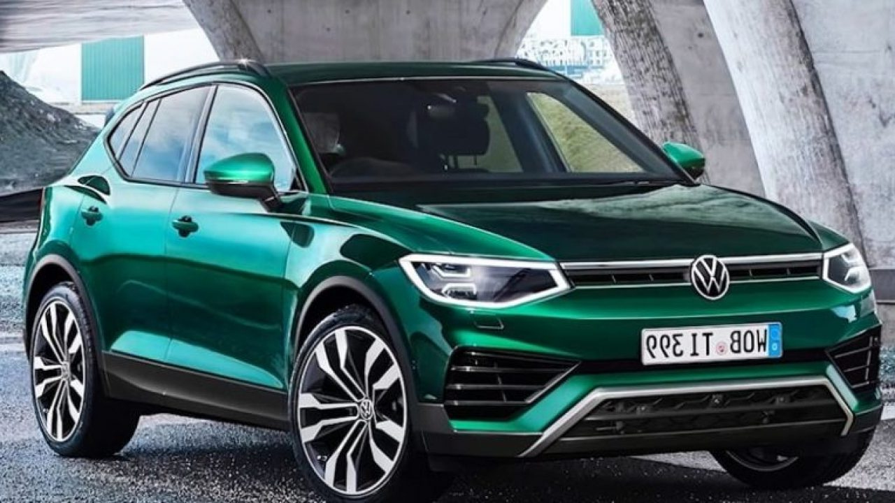 New Volkswagen Tiguan 2021: Price, Consumption, Photos, Data