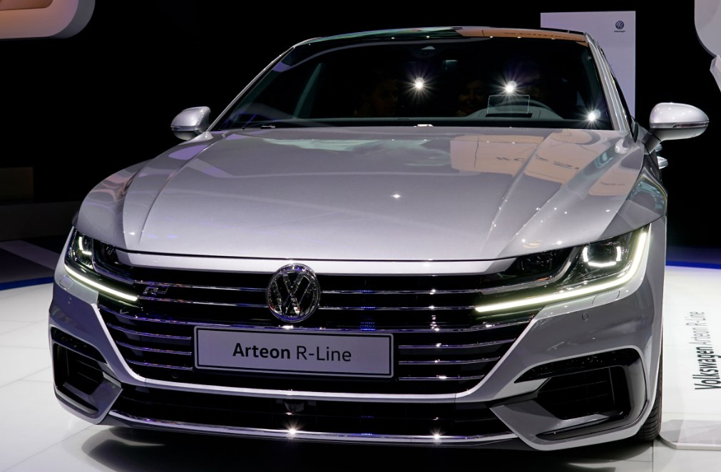 2020 Volkswagen Arteon Specs Changes Features Interior