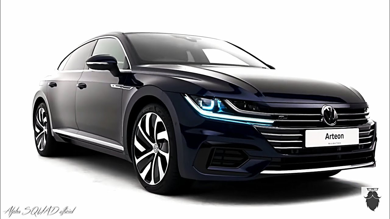 2020 Volkswagen ARTEON VW ARTEON 2020 YouTube