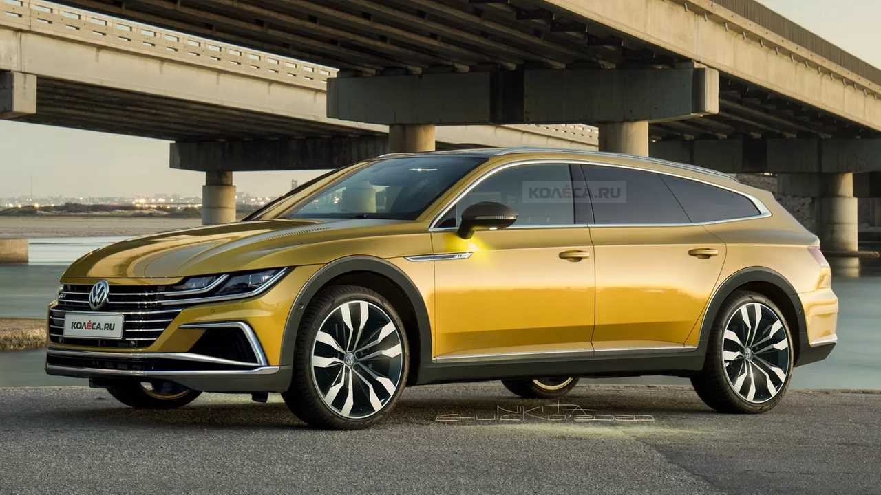 When Will 2021 Vw Arteon Be Available In Us Sedan