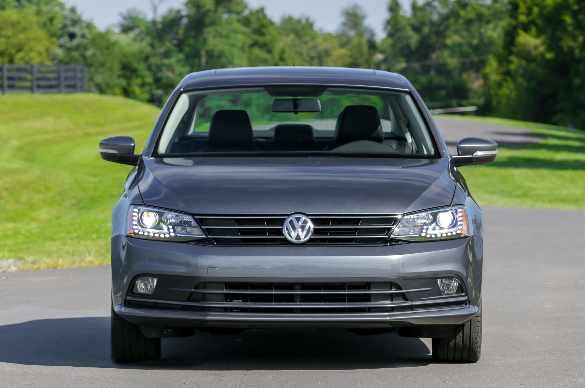 2016 Volkswagen Jetta Gains New 1 4T Engine For Base Model