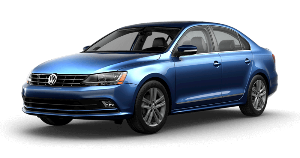 2018 Volkswagen Jetta Autobarn VW Of Countryside