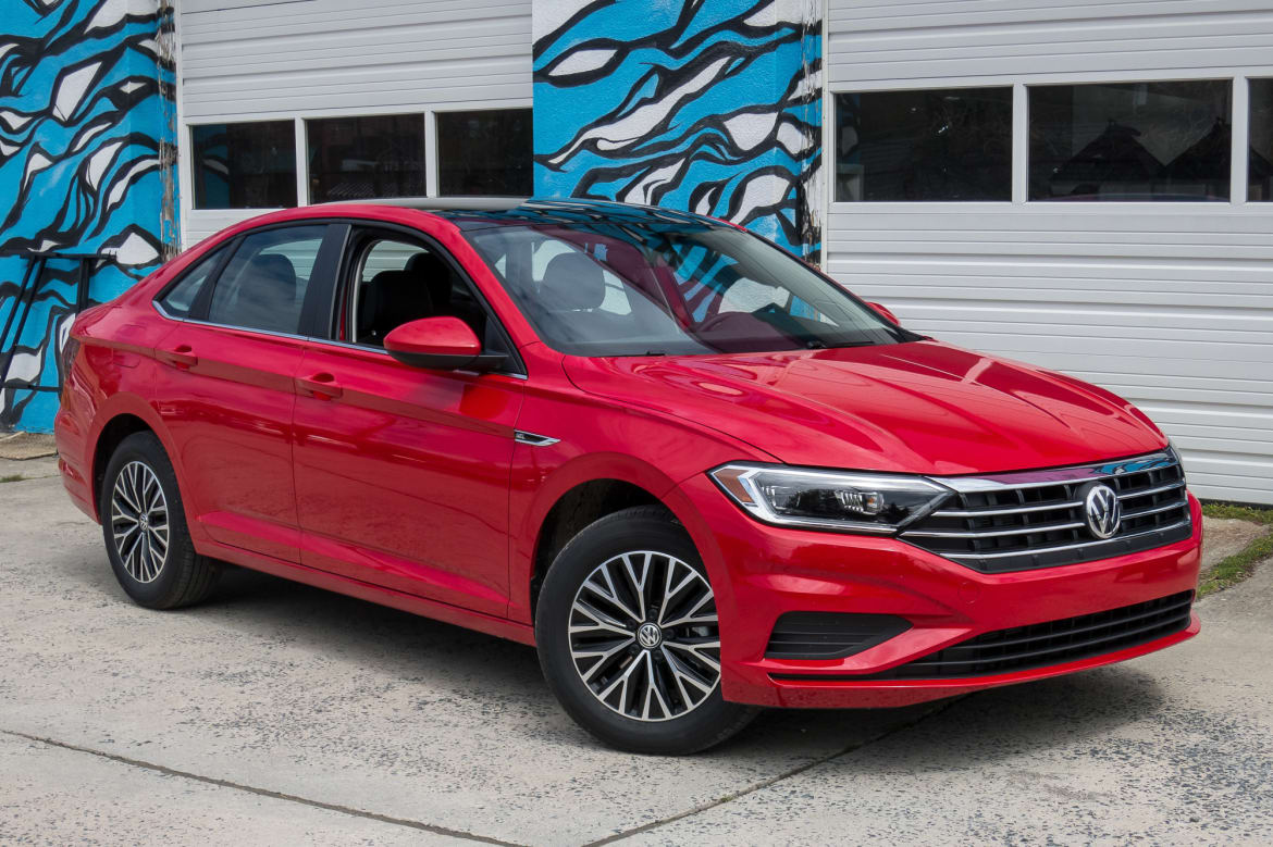 2019 2020 Volkswagen Jetta And Jetta GLI Everything You