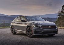 2019 Jetta GLI 35th Anniversary Edition Review A GTI