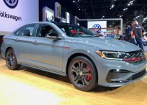2019 VW Jetta GLI Debuts With The Heart Of The GTI The