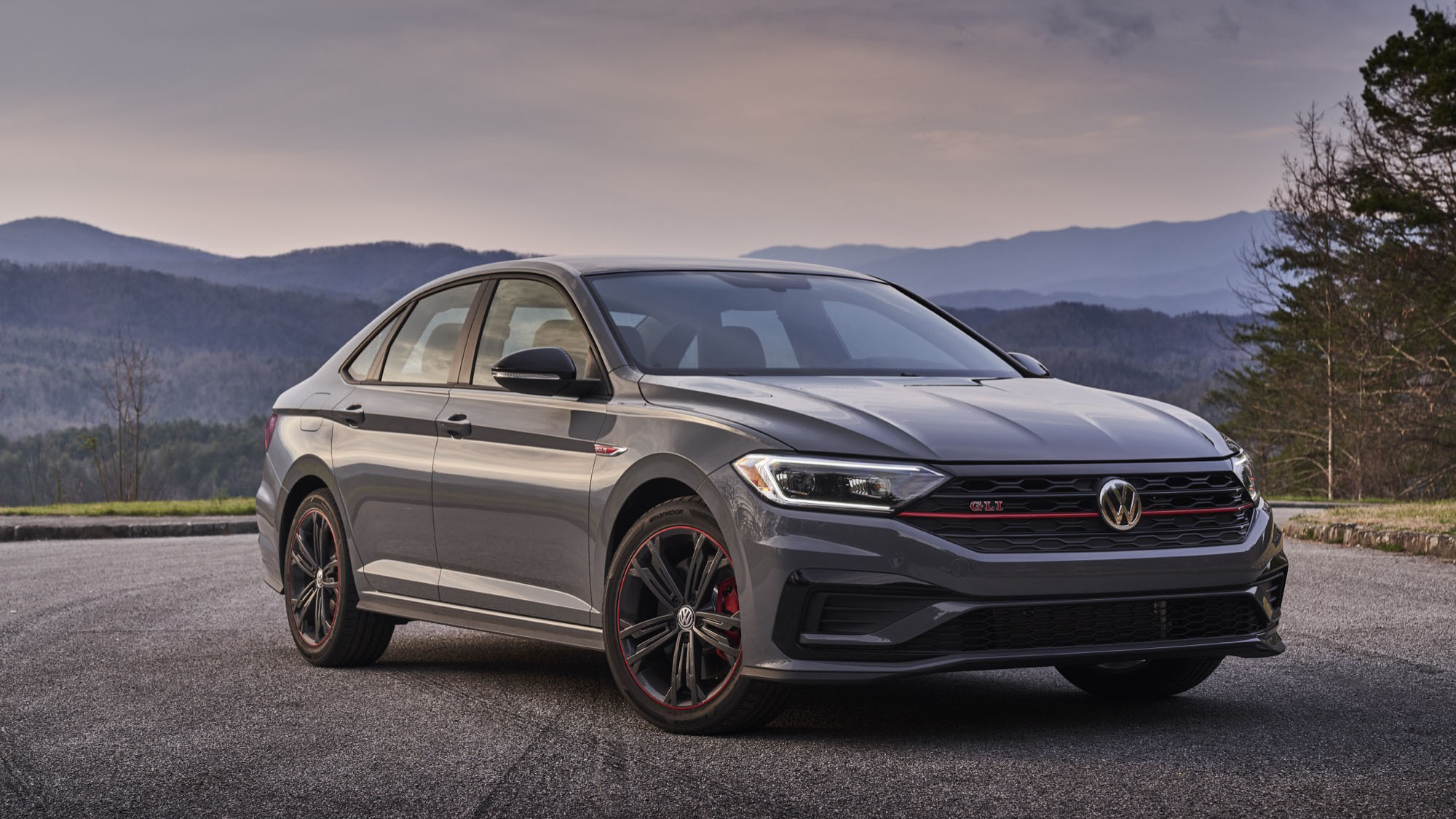 2019 VW Jetta GLI Review Specs Price And More Autoblog