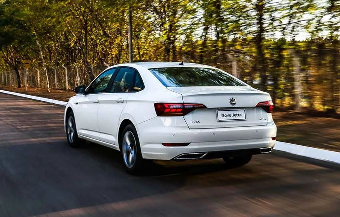 2021 Volkswagen Jetta 1 4t R Line Changes Features