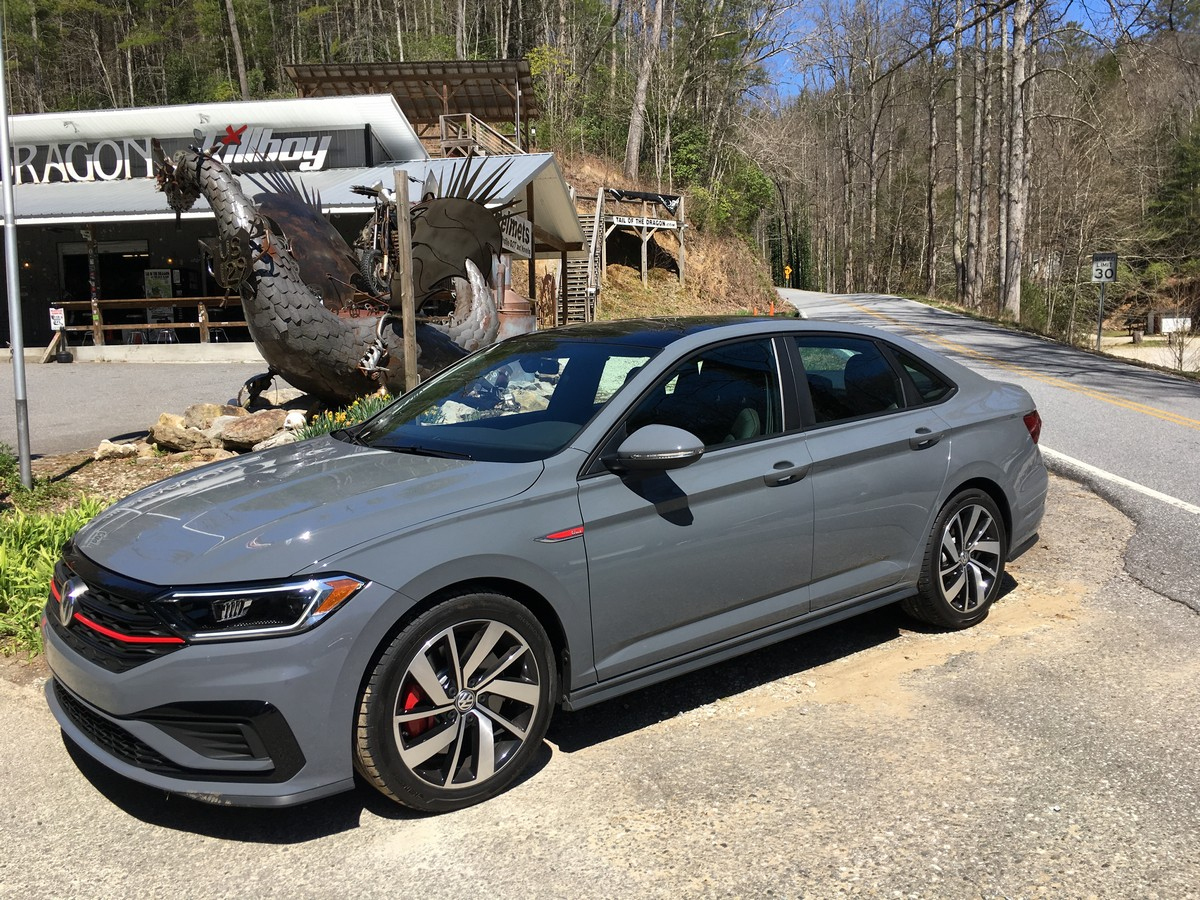 2021 Volkswagen Jetta Gli Review Horsepower 0 60 2021 VW