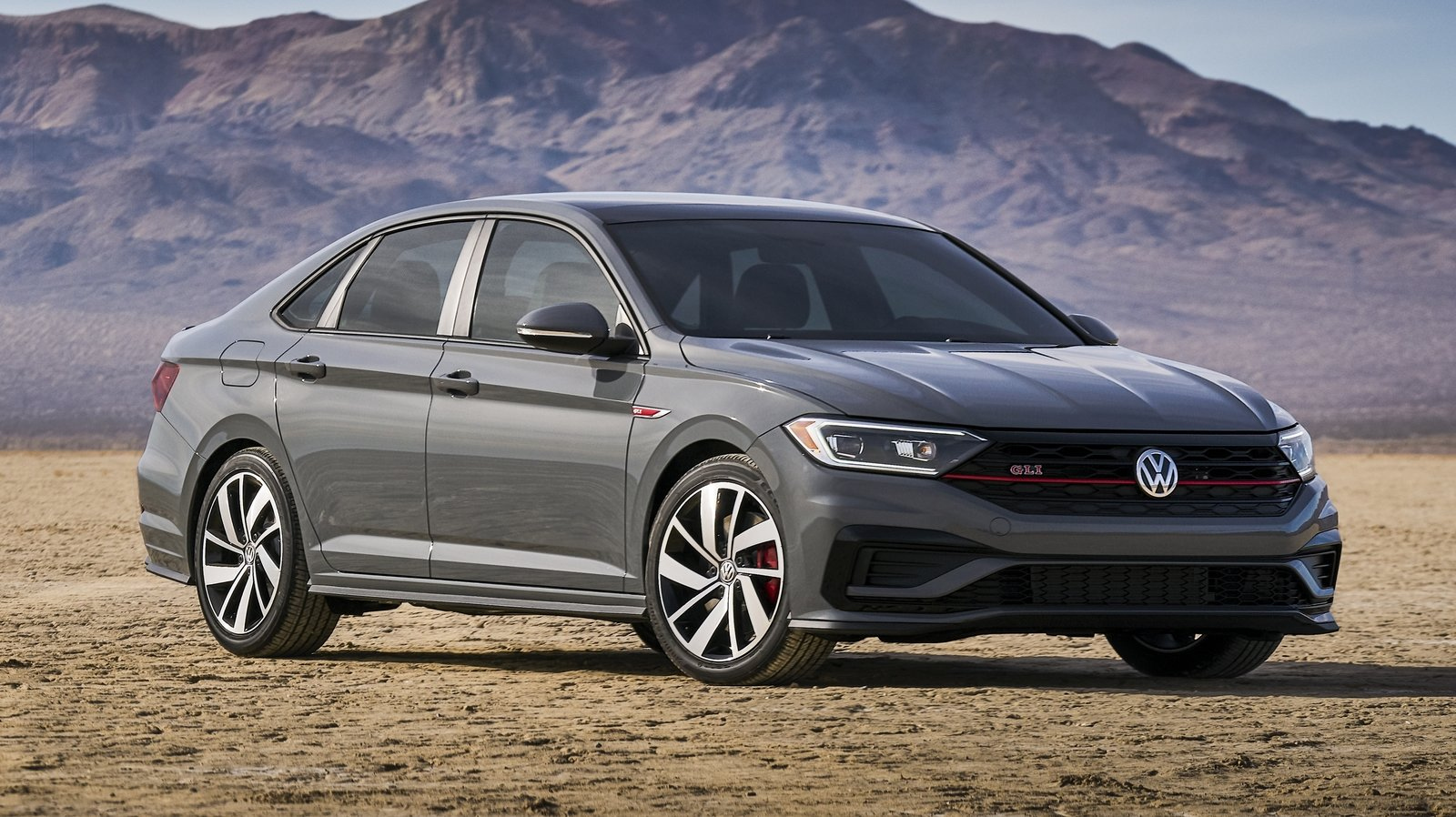 5 Reasons The 2020 Volkswagen Jetta GLI Needs A GTI Badge