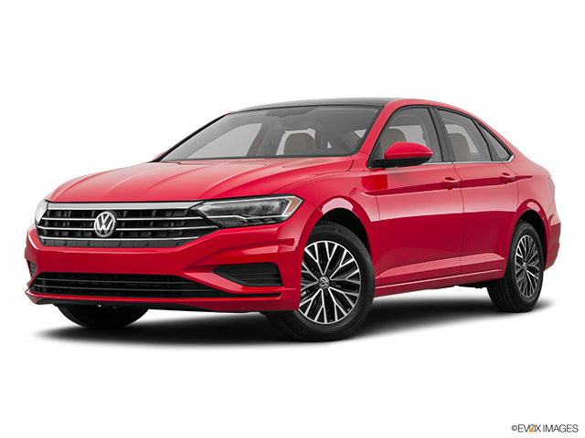 Get The Best Prices In Canada For The 2019 Volkswagen Jetta