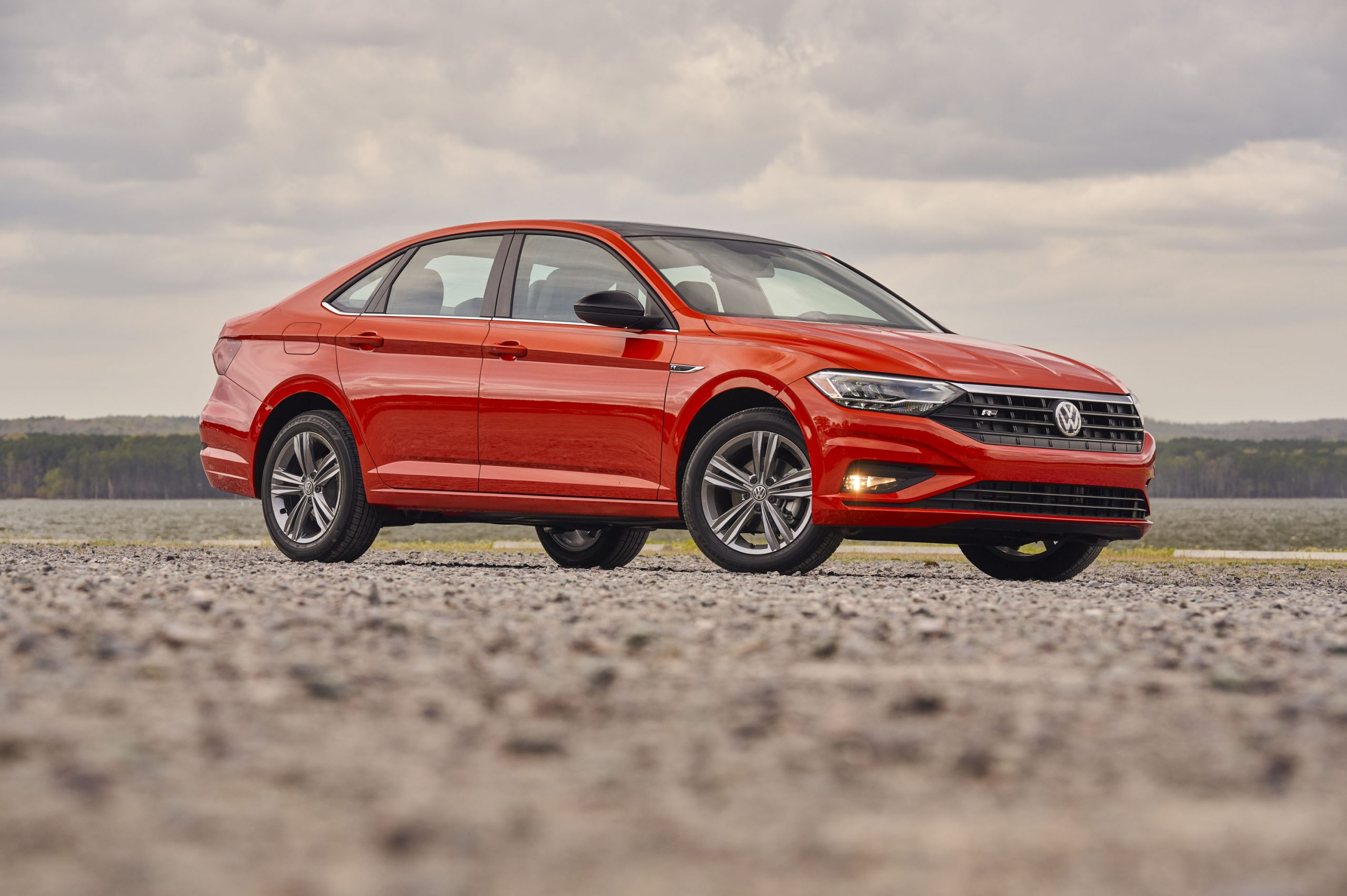 Is The 2019 Volkswagen Jetta The Most Fuel efficient Small