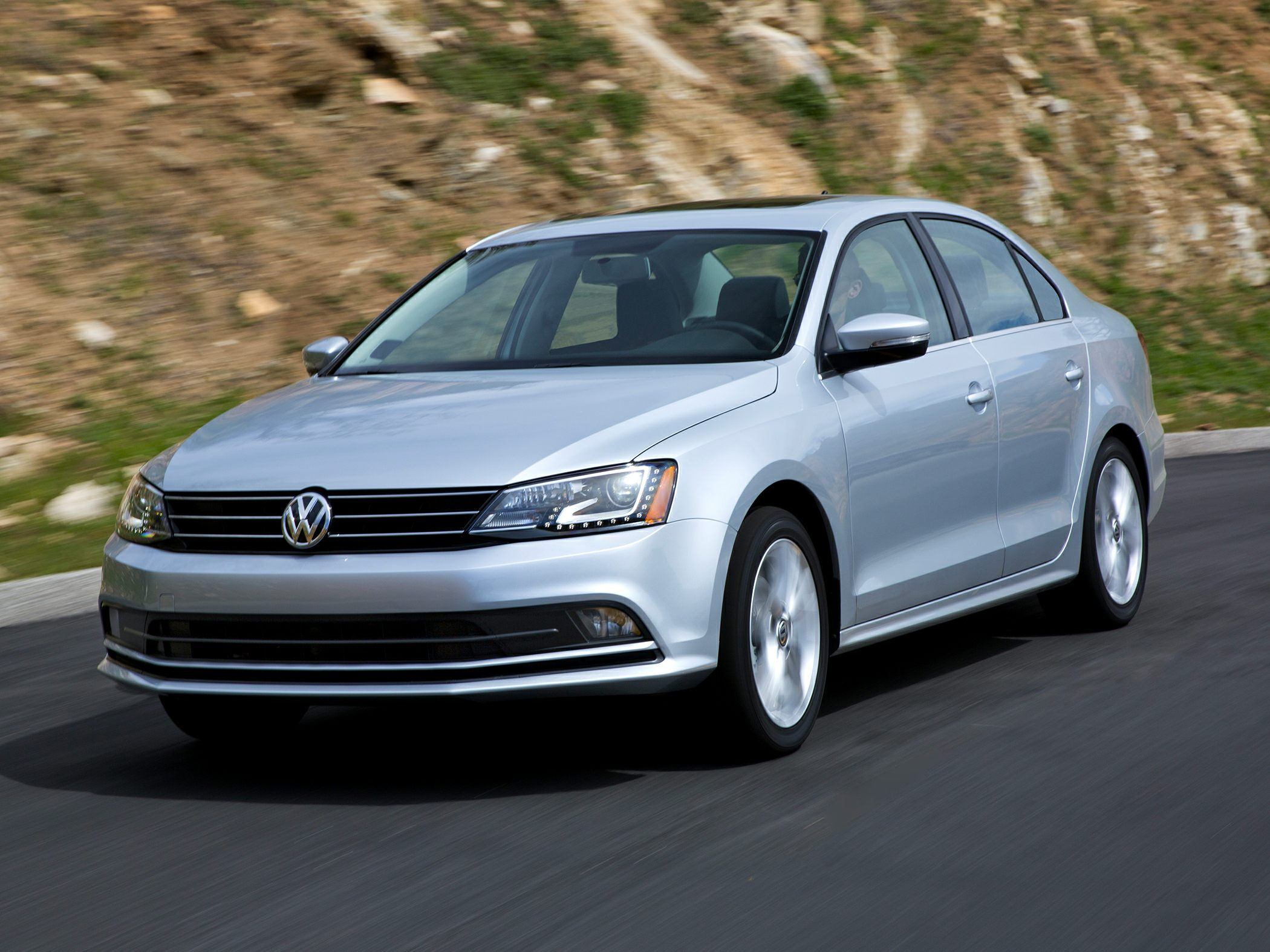 New 2018 Volkswagen Jetta Price Photos Reviews Safety