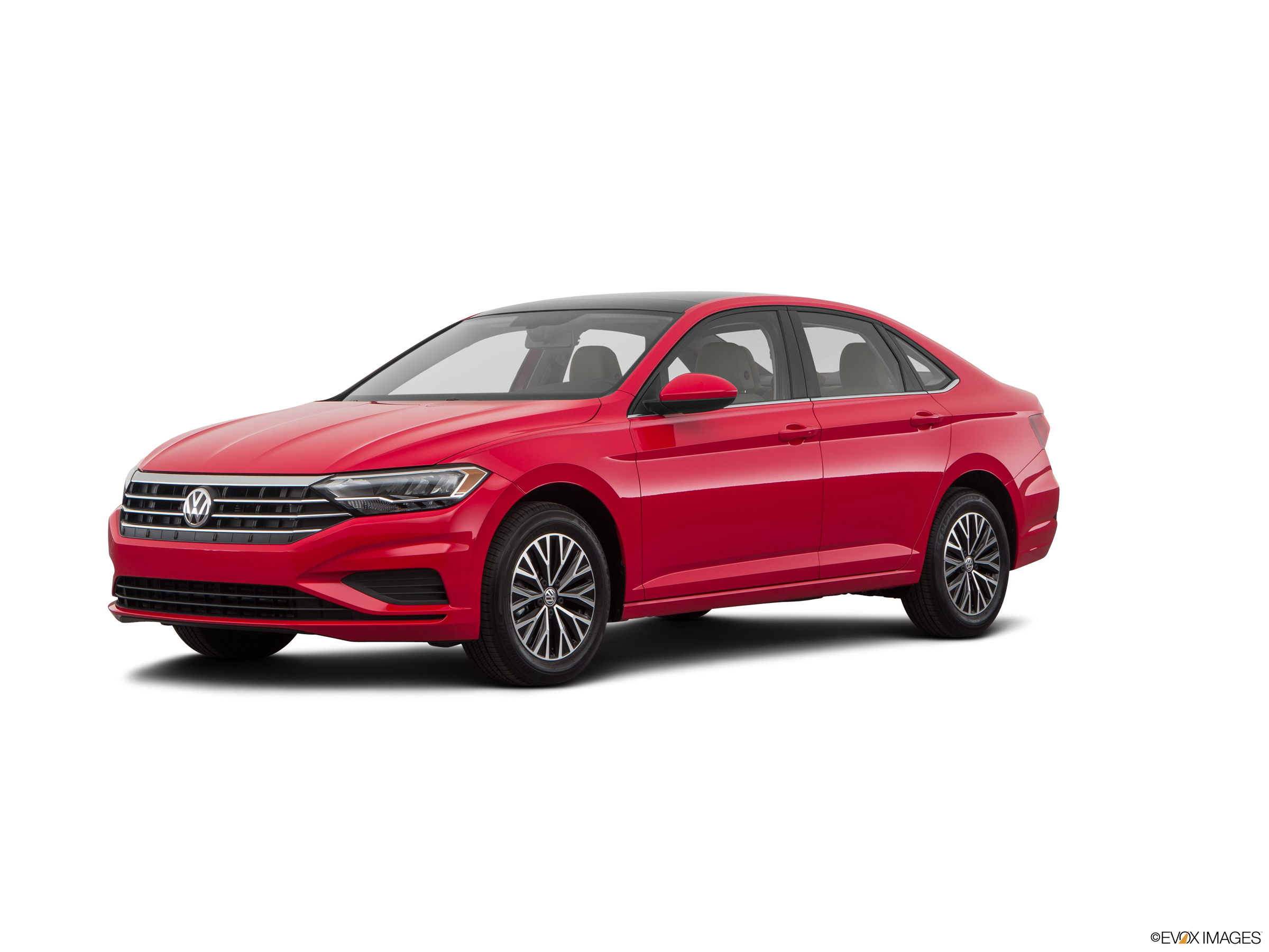 New 2020 Volkswagen Jetta 1 4T S Pricing Kelley Blue Book