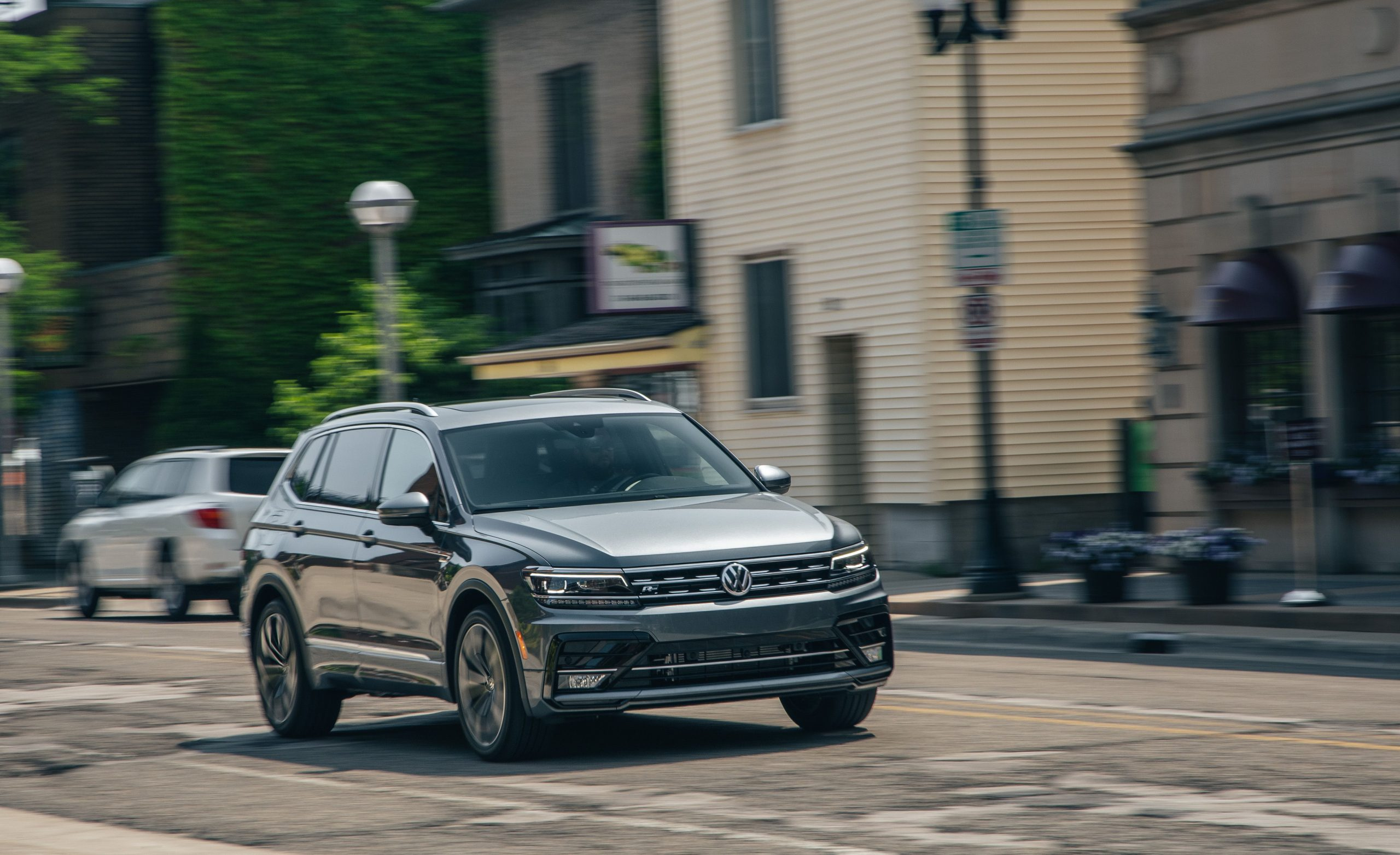 2021 Volkswagen Touareg 7 Seater Gas Mileage Lease Price