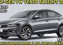 2021 VW Vento Launched In Russia Walkaround Review In