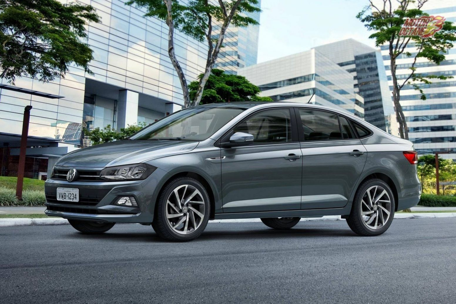 New 2021 Volkswagen Vento Interior Price Review 2021