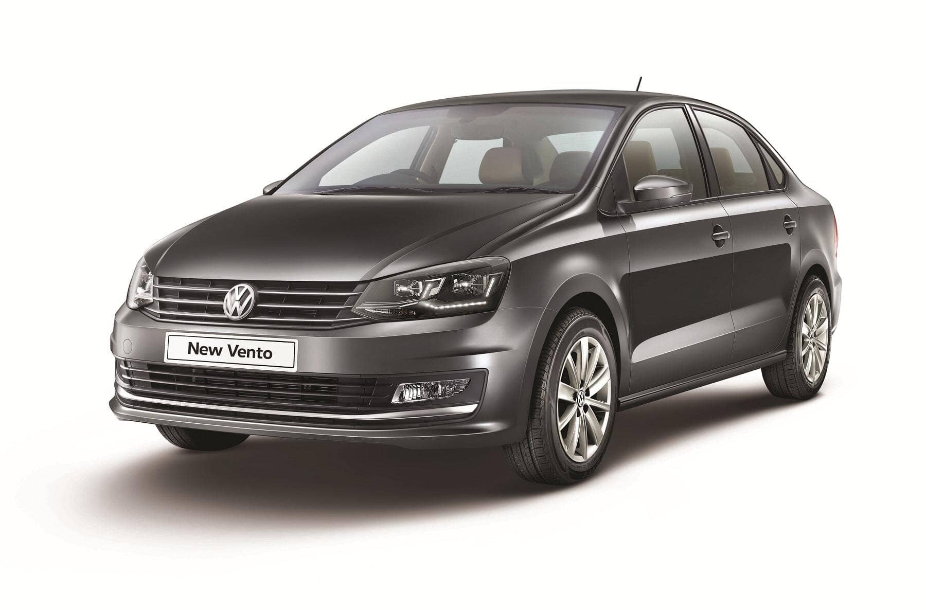Volkswagen Announces Debut Of BS6 Polo And Vento AT