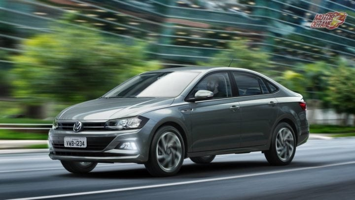 Volkswagen Vento 2021 Price In India Launch Date