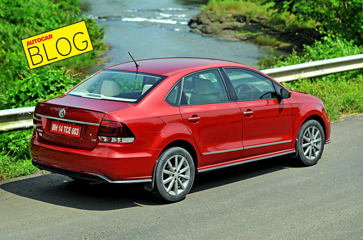 Volkswagen Vento Three Important Misses But The One Big