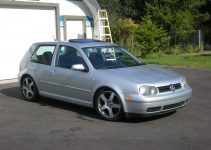 2001 Volkswagen GTI Information And Photos MOMENTcar