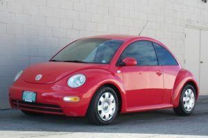 2003 Volkswagen New Beetle GL For Sale In Tulsa Oklahoma