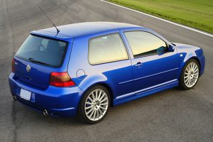 2004 VOLKSWAGEN R32 HPA TWIN TURBO 23517