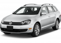 2012 Volkswagen Jetta SportWagen Reviews And Rating
