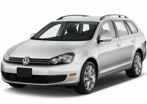 2013 Volkswagen Jetta SportWagen Reviews And Rating