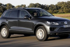 2014 Volkswagen Touareg Hybrid Wallpapers And HD Images