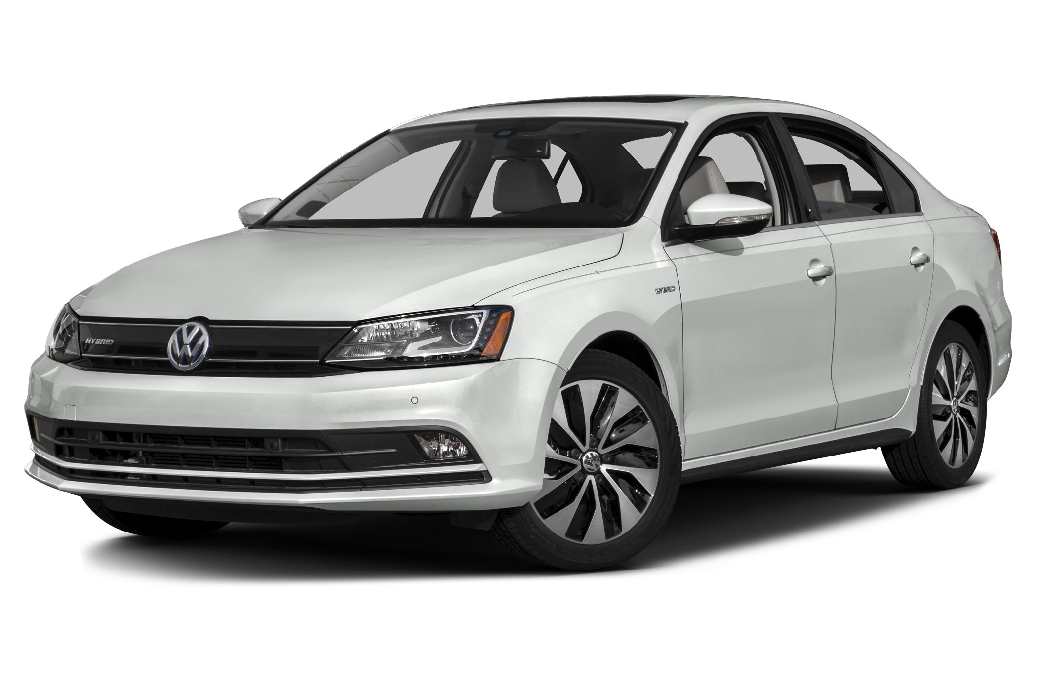 2016 Volkswagen Jetta Hybrid Owners Manual