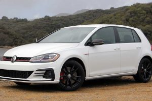 2019 Volkswagen Golf GTI First Drive Breeding Like Rabbits