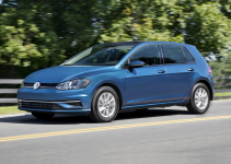 2020 Volkswagen Golf MPG Price Reviews Photos