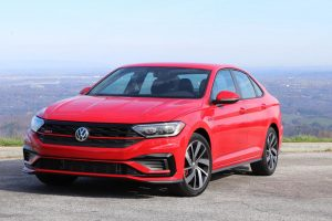 2021 Volkswagen Jetta GLI Review Trims Specs Price