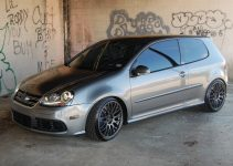 CLIDE 2008 Volkswagen R32 Specs Photos Modification Info