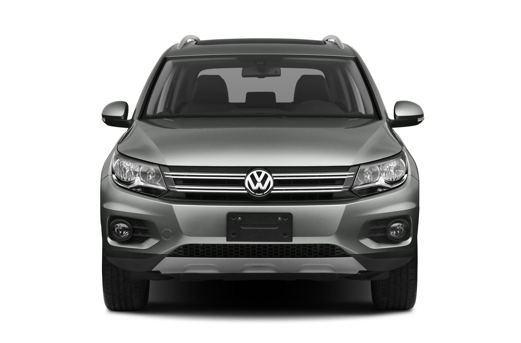2017 Volkswagen Tiguan Limited Owners Manual